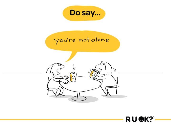 R U OK Day 2017